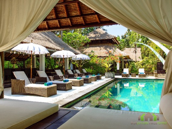 Villa Maya Retreat ( 5 Bedrooms )