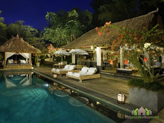 Villa Maya Retreat ( 6 Bedrooms )