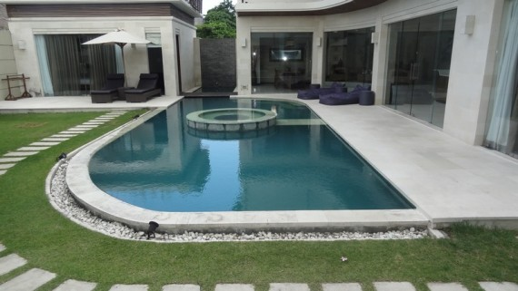 K Villas Seminyak ( Two Bedrooms )