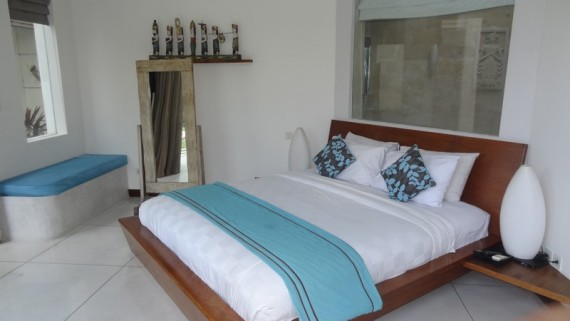 K Villas Seminyak ( One Bedrooms )