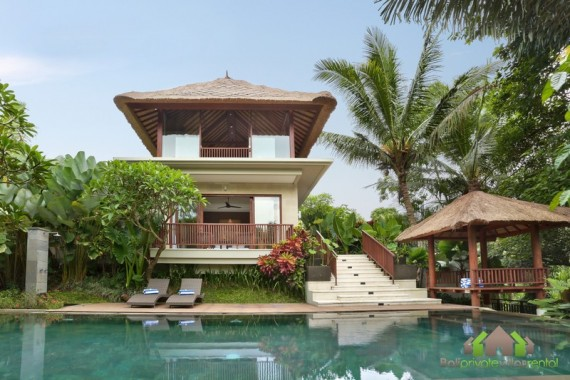 Khayangan Villas ( Three Bedrooms )