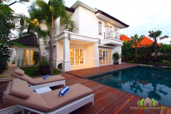 Kencana Villa ( Three Bedrooms )