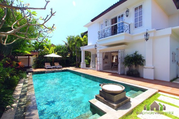 Kencana Villa ( Two Bedrooms )