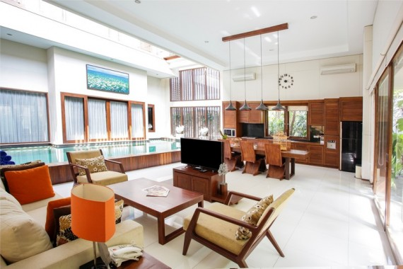 Aswattha Villas 3 Bedrooms Pool Villa
