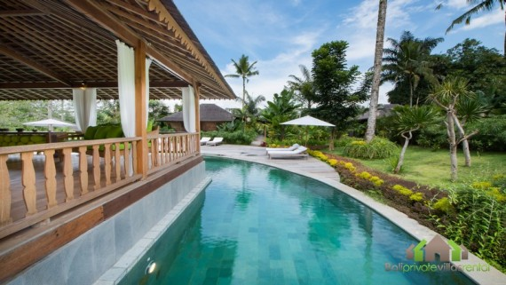 Villa Nag Shampa ( 6 Bedrooms )