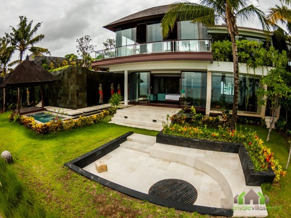 Villa Aum Four Bedrooms