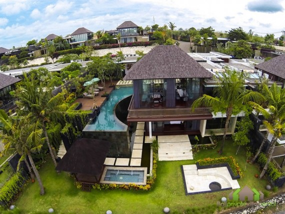 Villa Aum Five Bedrooms
